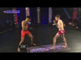 FIGHTSTAR CHAMPIONSHIP 10 Luke Westwood vs. Kiru Singh