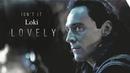 Loki Isn't It Lovely