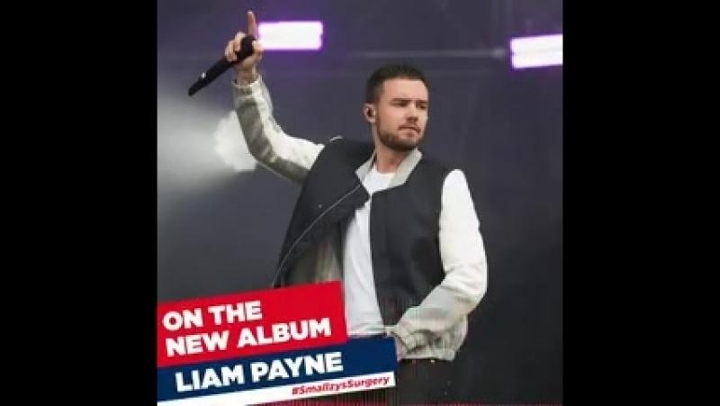 INFO Lors de son interview avec @Smallzy, Liam a de nouveau confirmé qu'un prochain single et dernier single sortira avant la s