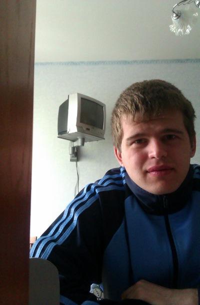 Дмитрий Полежаев, id50851771