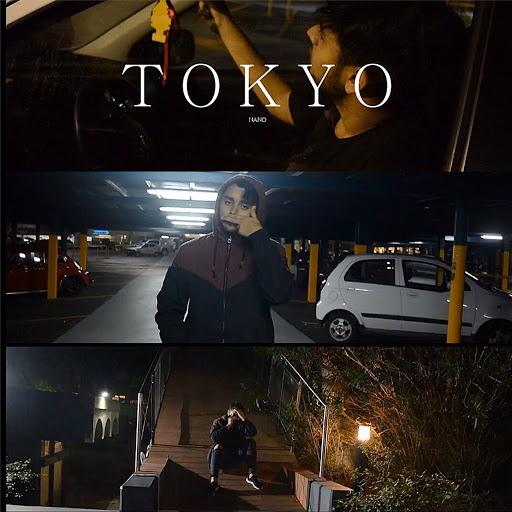 Nano альбом Tokyo