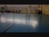 «ЦСКА- Мега» г.Самара — «СШОР 11» г.Самара (2005-2006) - 1:1, 2 тайм Неверковец Ева