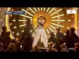 Jennifer Lopez - Dinero ft. DJ Khaled, Cardi B Billboard Music Awards 2018
