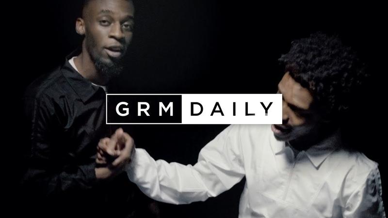 Kwenga ft. YB Jefe - Sentimental [Music Video] | GRM Daily