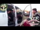 Сирия!! расстрел машины в упор!! взятие заложников!! герои крысиных воин!!