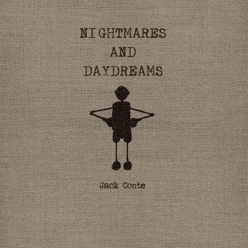 jack conte альбом Nightmares and Daydreams - EP