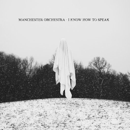 Manchester Orchestra альбом I Know How To Speak