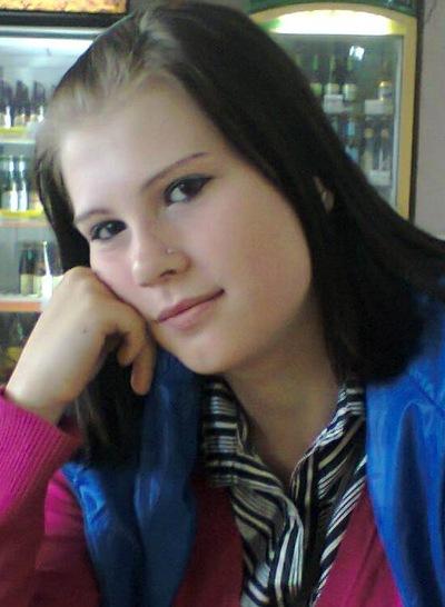 Виктория Никулина, 10 июля , Красноярск, id143172656