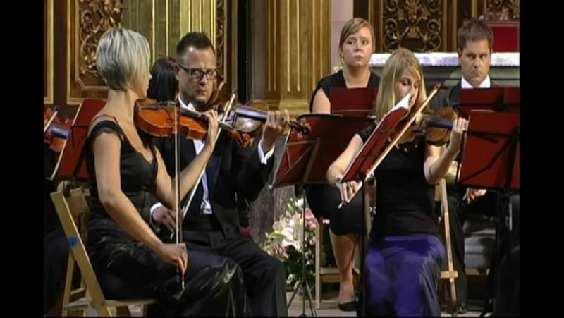 Tomaso Albinoni - Adagio (best live version).