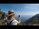 South Italy 2018 Bari - Amalfi Coast Positano 4K