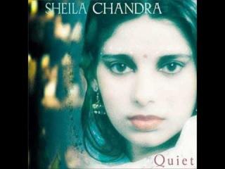 Sheila Chandra Quiet 8