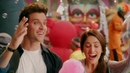 Hrithik Roshan Yami Gautam ~ You one in a million Kaabil