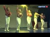 В Смене прошел концерт образцового народного коллектива эстрадной песни Соловушка