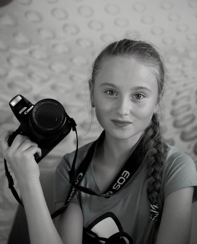 Полинка Буткаева, 11 мая , Новосибирск, id159949417