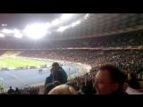 Dinamo Kiev - fiorentina какя-то 1-1(((