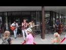 Oksana Her White Night Ramblers - Get A Little Goner
