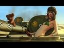 Стрим World of Tanks - А Баба-Яга против марафонов!