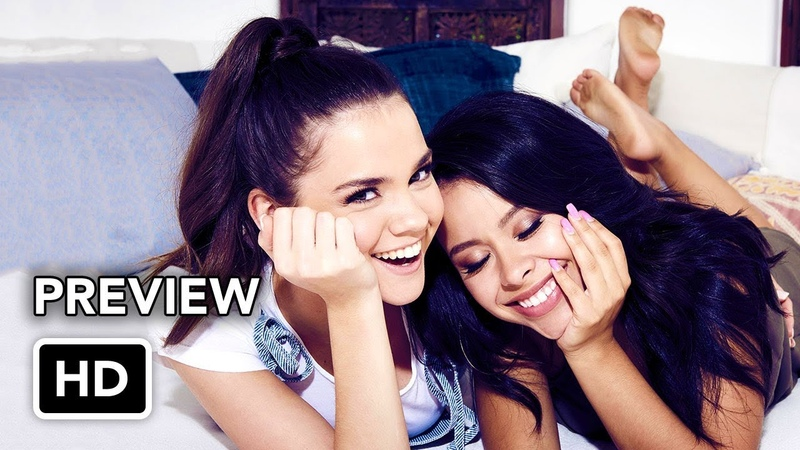 Good Trouble (Freeform) First Look Preview - The Fosters spinoff