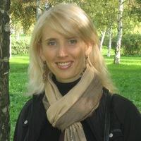 Аватар Екатерины Васильевой