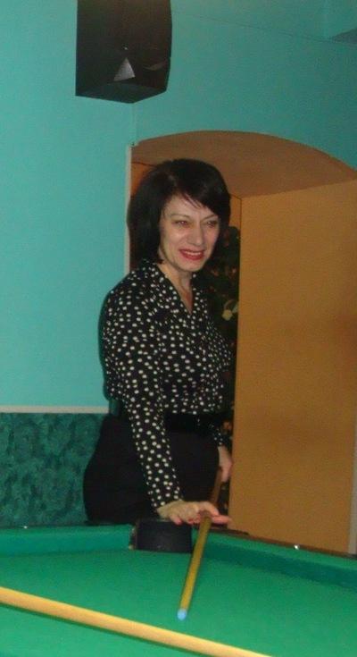 Карина Пчелина, 18 января 1967, Сургут, id211046720