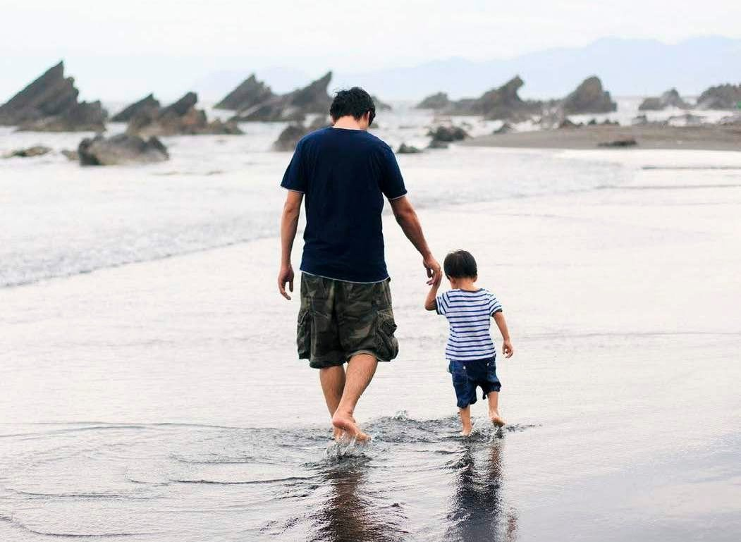 Когда меня не станет». Лучшее послание отца своему сыну на всю жизнь. Очень трогательная история!