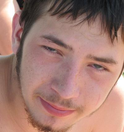 Никита Климчук, 19 января , Макеевка, id32292523