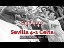 Tercera Final de Copa del Sevilla FC en 1948