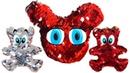 Изучение цвета, Микки Маус, игры с игрушкими для детей   Песни для детей