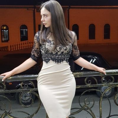 Анастасия Угадайкина