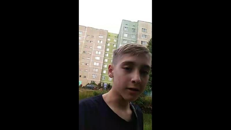 Максим Думанов - Live