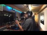 Foreign Beggars - Live on Reprezent Radio w- Neffa-T
