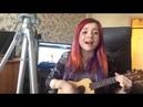 Аниматор Mulan I'll Make A Man Out Of You ukulele cover
