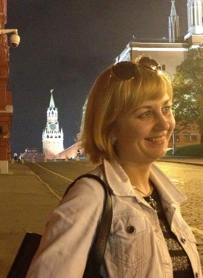 Марина Мизирная, 31 июля , Киев, id54374587