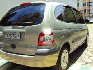 Vendido: Renault Scenic 2003 - Carro Lindo (vale a pena ver o que deixou de comprar)