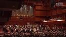 Tenney: Analog 1: Noise Study Ligeti: Atmosphères ∙ hr-Sinfonieorchester ∙ Christoph Eschenbach