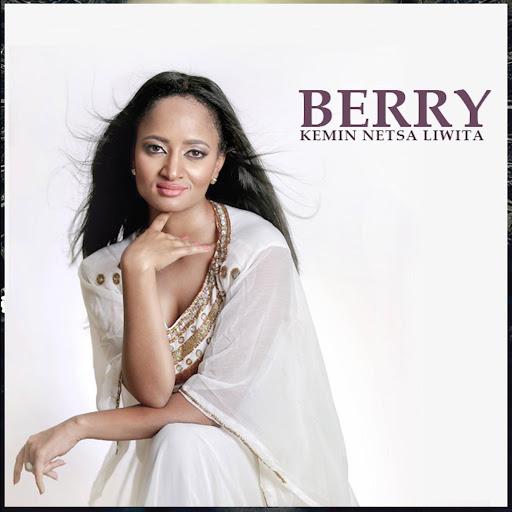 Berry альбом Kemin Netsa Liwita