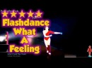 Just Dance 2014 - Flashdance... What A Feeling - 5 Stars