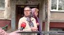 Розбився на смерть: у Сумах самогубець стрибнув з даху
