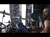 Scars On Broadway Whoring Streets &amp Instrumental Intro Live @ Area4 Festival 2008