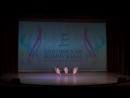 61 Театр современного балета Дыхание Вера Надежда Любовь