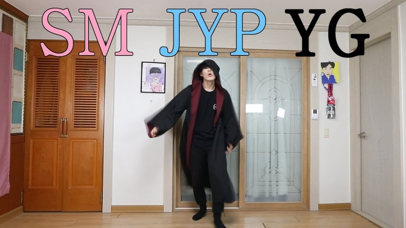 SM vs JYP vs YG! 3 minutes summary of 3 major Ent companies idol! What is your choice