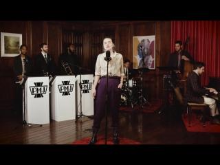 Джазовый кавер песни paramore - still into you в стиле 40-х
