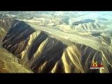 Необычная гора. Инопланетные технологии древних