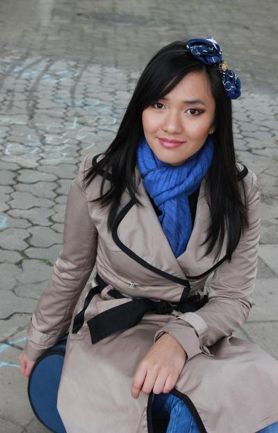 Lily Nguyen, 4 июля , Харьков, id71626249