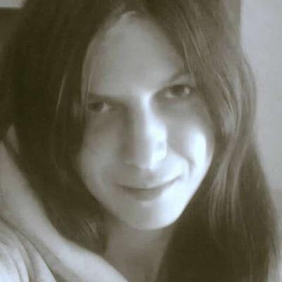 Мария Голуб, 2 января 1991, Косов, id211051015