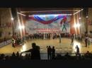 Чемпионат России по Хастлу/ 2 отделение - отборочные
