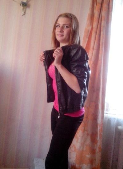 Леночка Соловьева, 18 августа 1995, Заинск, id140130595