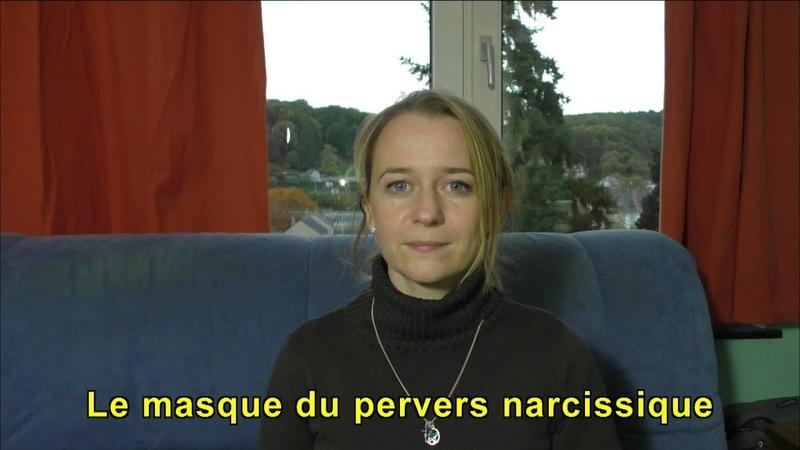 Le masque du pervers narcissique