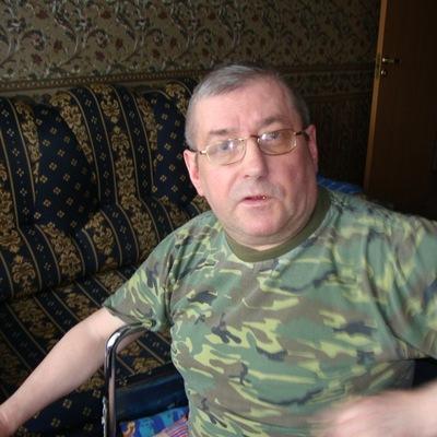 Владимир Таланов, 22 января 1951, Мурманск, id194426710