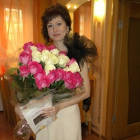 Вера Лебединцева